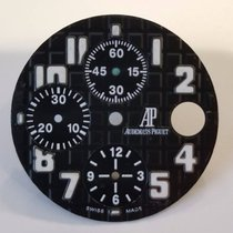 Audemars Piguet Royal Oak Offshore Black Themes Dial