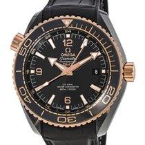Omega Seamaster Planet Ocean 600M Men's Watch 215.63.46.22...