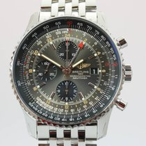 Breitling Navitimer World Limited Edition No.: 192/300