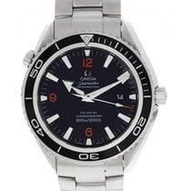 Omega Seamaster Planet Ocean Co-Axial 2200.51.00