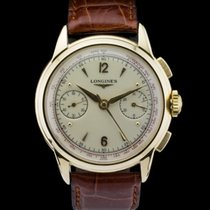 Longines Flyback 30CH Chronograph 5965