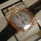 Patek Philippe 5070R CHRONOGRAPH FACTORY SEALED - ROSE ...