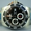 Longines Hydroconquest chrono automatico