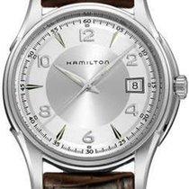 Hamilton Jazzmaster Gent Herrenuhr H32411555