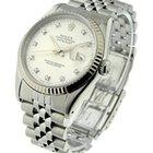 Rolex Used Men's DATEJUST with Jubilee Bracelet 16234