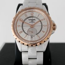 Chanel J12 Automatic 36.5mm H3843