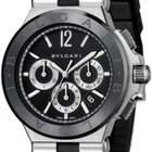 Bulgari Diagono Chronograph 42mm Men's watch
