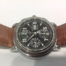Maurice Lacroix Chronographe stainless steel 40mm