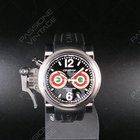 Graham Chronofighter Oversize Overlord limited Edition Italia...
