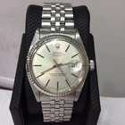 Rolex Ref. 1601 Oyster Perpetual Datejust S/steel Automatic W...
