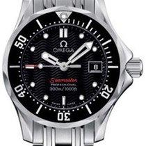 Omega 212.30.28.61.01.001 Seamaster 300M James Bond Quartz...