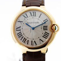 Cartier Ballon Bleu de Cartier 40mm in 18K rose gold - NEW...