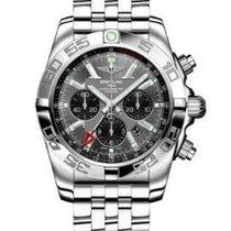 Breitling Chronomat GMT   AB041012-F556-383A