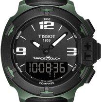 Tissot T-Race Touch Herrenuhr T081.420.97.057.01