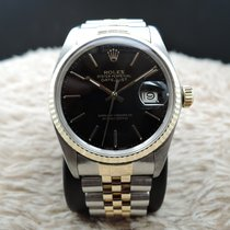 Rolex Oyster Perpetual Datejust 16013 Stainless Steel Men'...