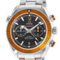 Omega Seamaster Planet Ocean Men's Watch 232.30.46.51.01.002
