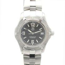 TAG Heuer G-s Quartz Watch WN1110 BA0332 Professional WR 200m...