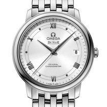 Omega De Ville Prestige Co-Axial 36.8mm