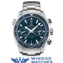 Omega - Seamaster Planet Ocean Co-Axial 45,5 MM Ref. 232904651...