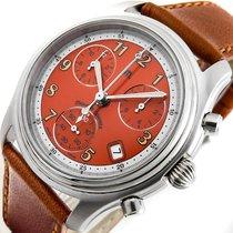 Maurice Lacroix Rattrapante 7-Zeiger 04724-1116 Chronograph...