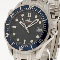 Omega Seamaster James Bond 007 Ref. 2226.80.00