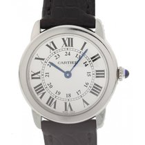 Cartier Ladies Cartier Ronde Solo 2933