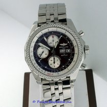 Breitling Bentley GT A1336212 Pre-owned