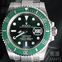 勞力士 (Rolex) Submariner Date (01/2015) (888)
