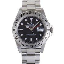 Rolex Explorer II Automatic Watch 16570