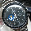 Omega SPEEDMASTER PROFESSIONAL MOON - MISSION GEMINI VII -...