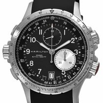 Hamilton Khaki Aviation ETO Chronograph