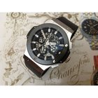 Hublot Big Bang Aero Steel Ceramic Chronograph 311.SM.1170.RX