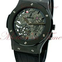 "Hublot Classic Fusion 45mm ""Ultra Thin"", Skeleton Dial..."