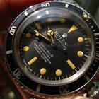 Rolex 5512 Patina Meter First MK1 matte dial Submariner '67