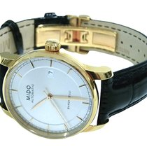 Mido Baroncelli II Automatic Mens Watch