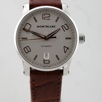 Montblanc Timewalker Automatic - NEW - with B + P Listprice...