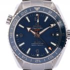 Omega Seamaster Planet Ocean 600m Co-Axial GMT Good Planet...