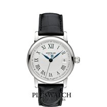 Montblanc STAR LADY AUTOMATIC  107118 NEW R