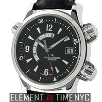 Jaeger-LeCoultre Master Compressor Memovox 42mm Stainless...