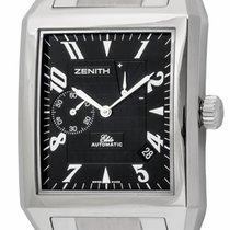 Zenith - Port Royal Grande Reserve de Marche : 03.0550-685/21....