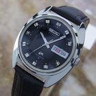 Seiko Lm 70's Automatic Watch Made In Japan (d33)