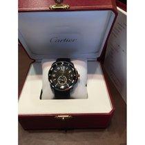 Cartier Calibre Diver Carbone