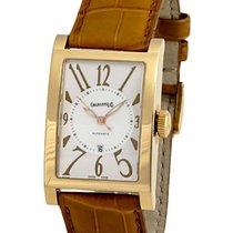 Eberhard & Co. Les Corbees 18K Rose Gold Automatic Date...