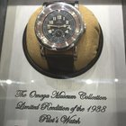 Omega Museum Collection 1938 Pilot's Watch