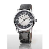 Jean Marcel Herren-Armbanduhr Clarus 160.251.46