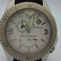 Girard Perregaux seahawk II
