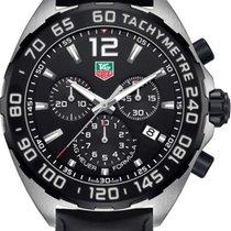 TAG Heuer Formula 1 Men's Watch CAZ1010.FT8024