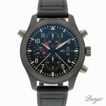 IWC Doppelchrono Edition Top Gun