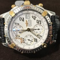 Breitling Chronomat Automatic Stahl/Gold