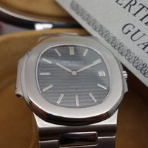Patek Philippe Nautilus 3700A Gubelin With Box & Certificate